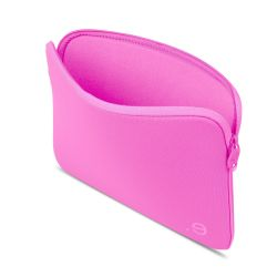 "Funda para Macbook Air 13"" / MacBook Pro Retina 13"" LA robe One Bubble Pink"