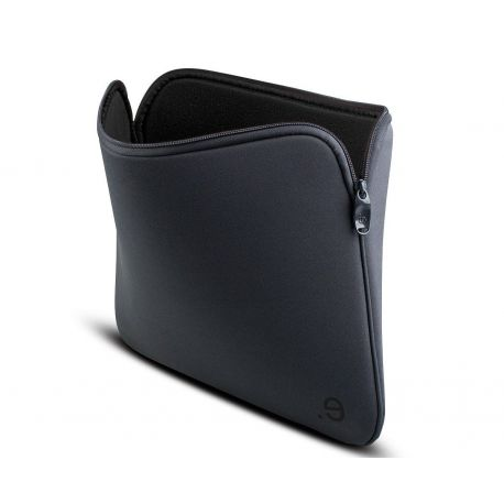 "Funda para PC portátil 13,3"" LA robe Graphite Black"