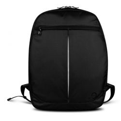 "Mochila para MacBook Pro 13"" / MacBook Pro 15"" LE Swift Backpack Black / Safran"