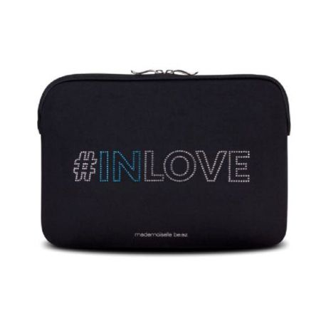 "Funda para MacBook Air 13"" LA robe Mademoiselle INLOVE"