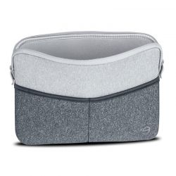 "Funda para Macbook Pro Retina 13"" LA robe Club Mix-Grey (late 2016)"