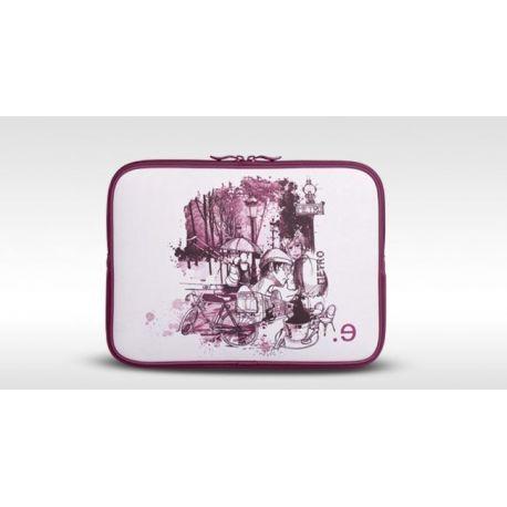 """Funda para MacBook Air 11"""" LA robe I Lov Paris Sweet Kiss"""