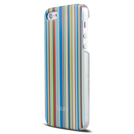 Funda para iPhone 5/5S/SE LA cover Allure Estival