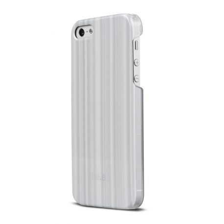 Funda para iPhone 5/5S/SE LA cover Allure White