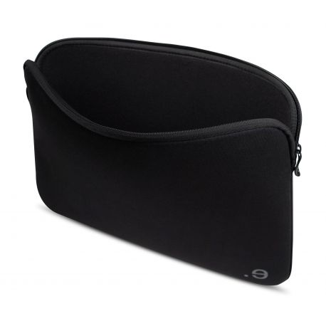 "Funda para Macbook 12"" LA robe One Black"