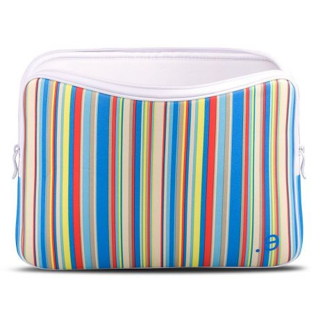 "Funda para Macbook 12"" LA robe Allure Estival"