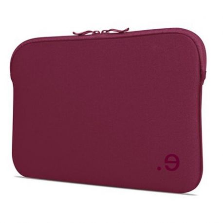 "Funda para Macbook 12"" LA robe Marsala"