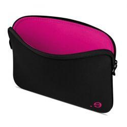 "Funda para Macbook Air 13"" LA robe Air Black Addict Raspberry"