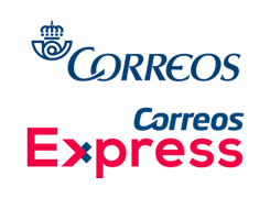 Transporte con Correos y Correos Express